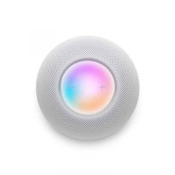 Умная колонка Apple HomePod mini White (Белая) - 3