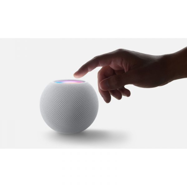 Умная колонка Apple HomePod mini White (Белая) - 4