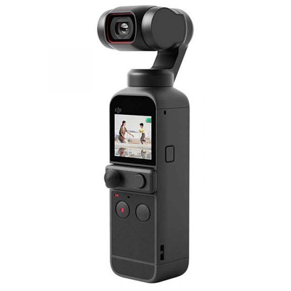 Экшн-камера DJI Pocket 2-1