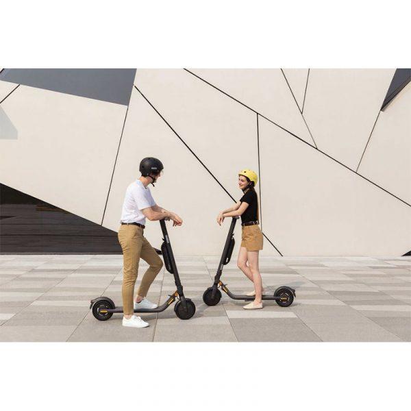 Электросамокат Ninebot KickScooter E45-9