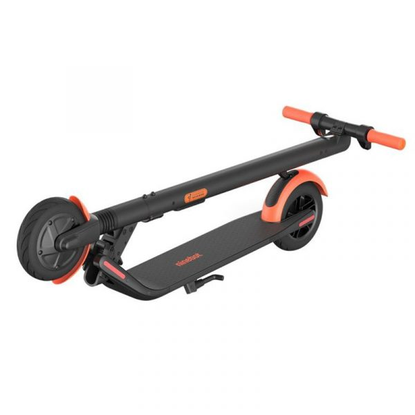 Электросамокат Ninebot KickScooter ES1L-4