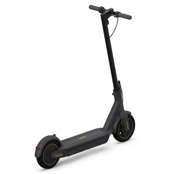 Электросамокат Ninebot KickScooter Max G30-2