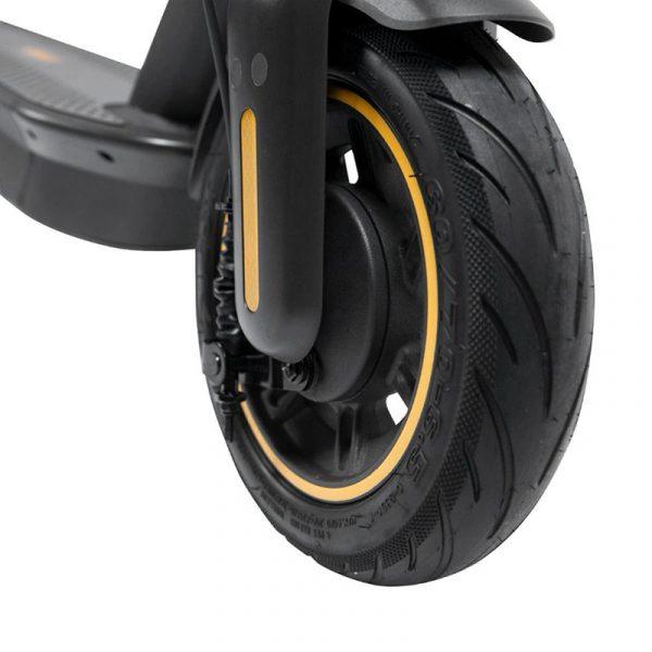 Электросамокат Ninebot KickScooter Max G30-9
