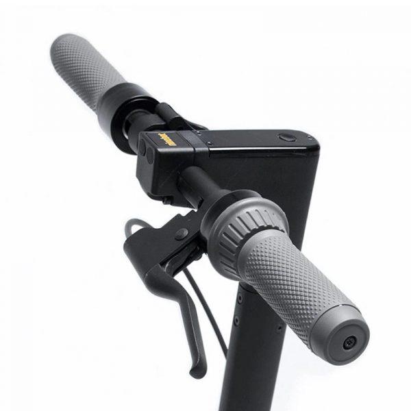 Электросамокат Ninebot KickScooter Max G30-7