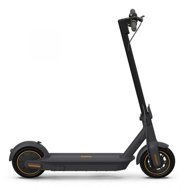 Электросамокат Ninebot KickScooter Max G30-3