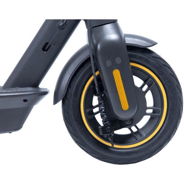 Электросамокат Ninebot KickScooter Max G30P-4