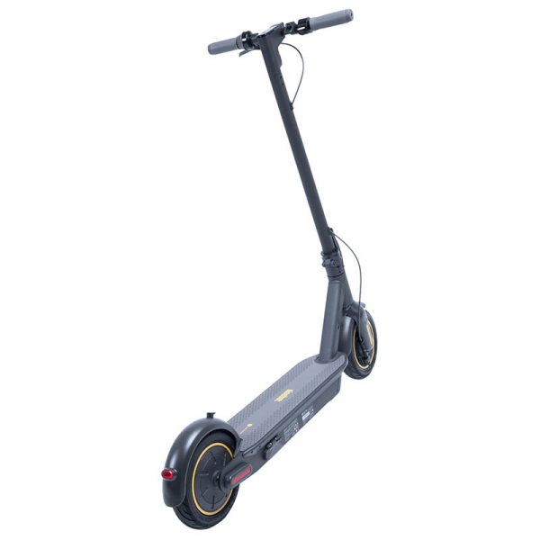 Электросамокат Ninebot KickScooter Max G30P-3