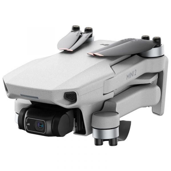 Квадрокоптер DJI Mavic Mini 2 Fly More Combo-2