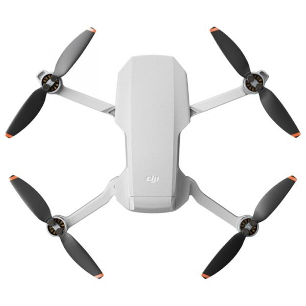 Квадрокоптер DJI Mavic Mini 2 Fly More Combo-1
