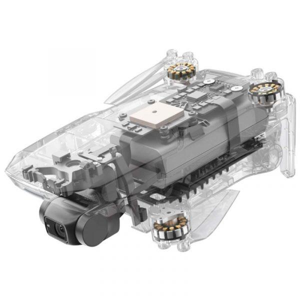 Квадрокоптер DJI Mavic Mini 2-10