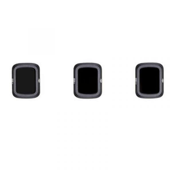 Набор оптических фильтров Mavic Air 2 (ND4/8/32)-1