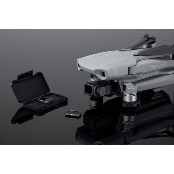 Набор оптических фильтров Mavic Air 2 (ND4/8/32)-5