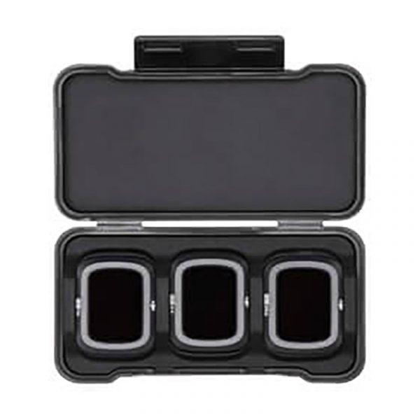 Набор оптических фильтров Mavic Air 2 (ND4/8/32)