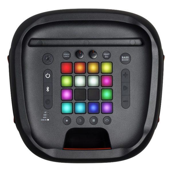 Портативная акустика JBL Partybox 1000-8