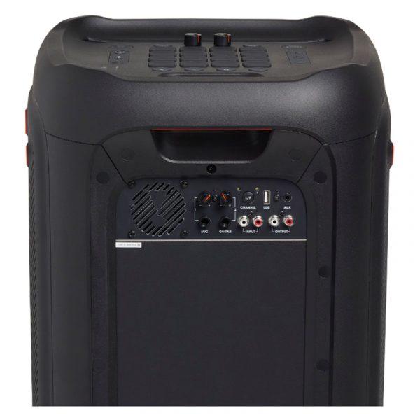 Портативная акустика JBL Partybox 1000-4