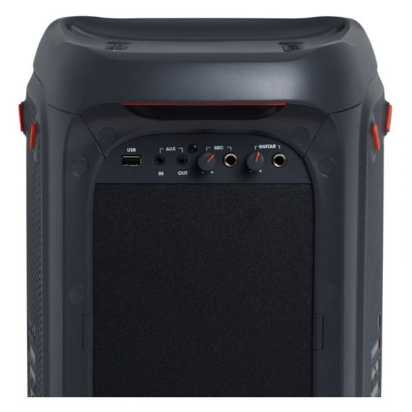 Портативная акустика JBL Partybox 100-6