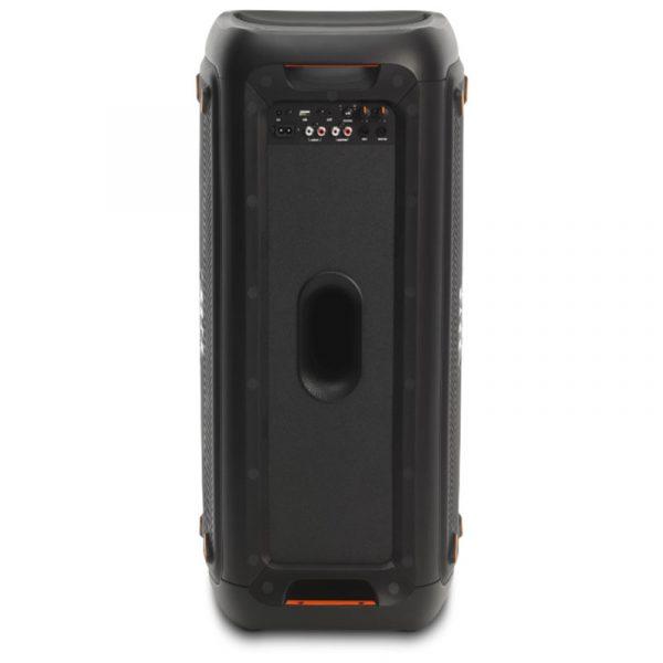 Портативная акустика JBL Partybox 200-4
