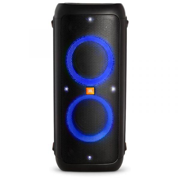 Портативная акустика JBL Partybox 200-1
