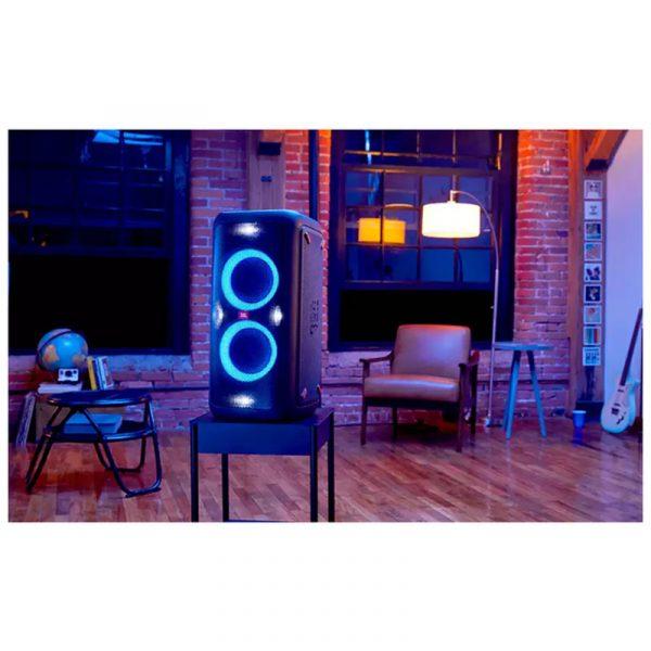 Портативная акустика JBL Partybox 300-8