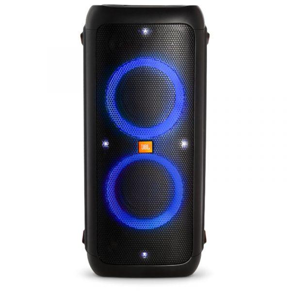 Портативная акустика JBL Partybox 300-2