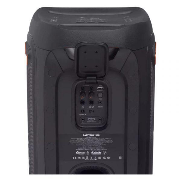 Портативная акустика JBL Partybox 310-7
