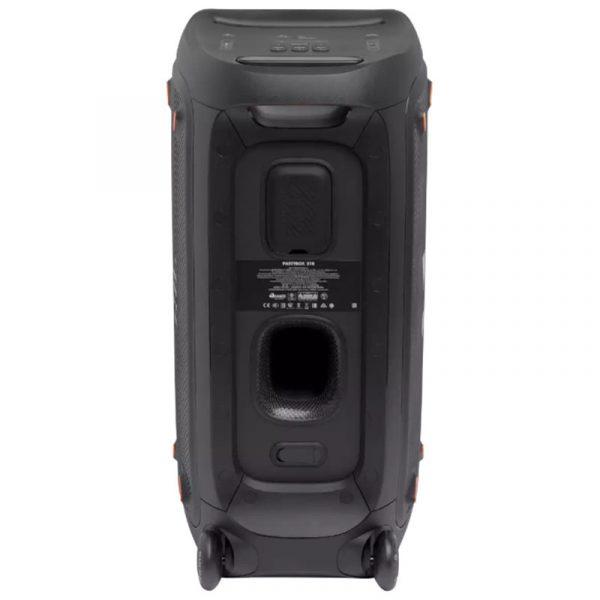 Портативная акустика JBL Partybox 310-1