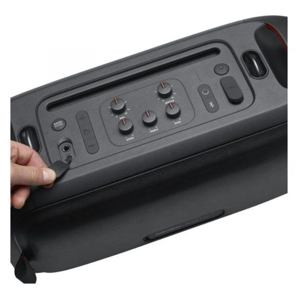 Портативная акустика JBL Partybox On-The-Go-6