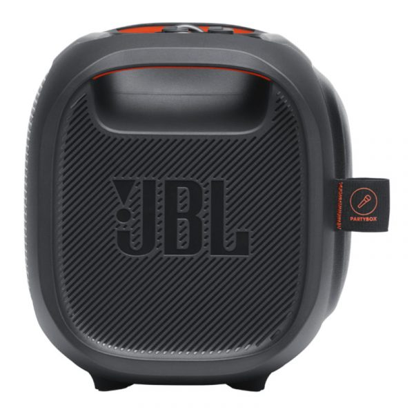 Портативная акустика JBL Partybox On-The-Go-5
