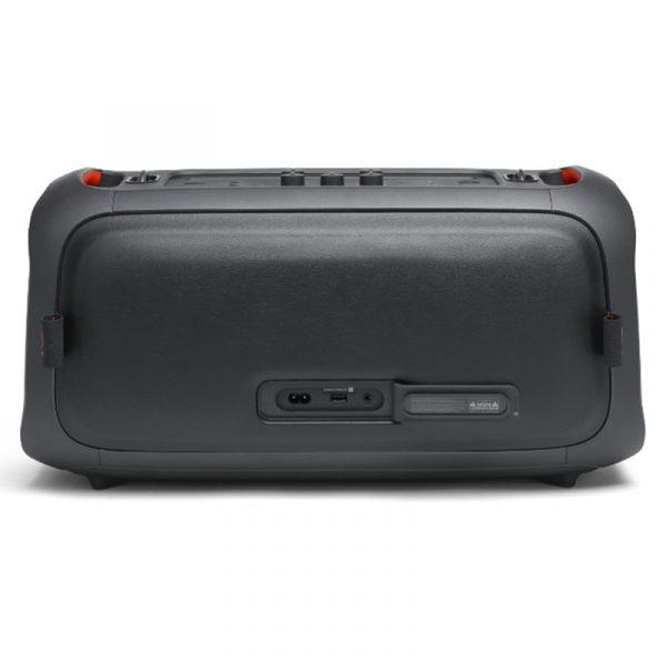 Портативная акустика JBL Partybox On-The-Go-2