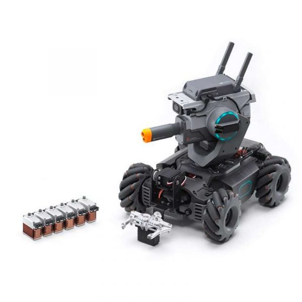 Робот DJI Robomaster S1-2