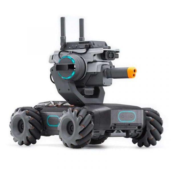 Робот DJI Robomaster S1-7
