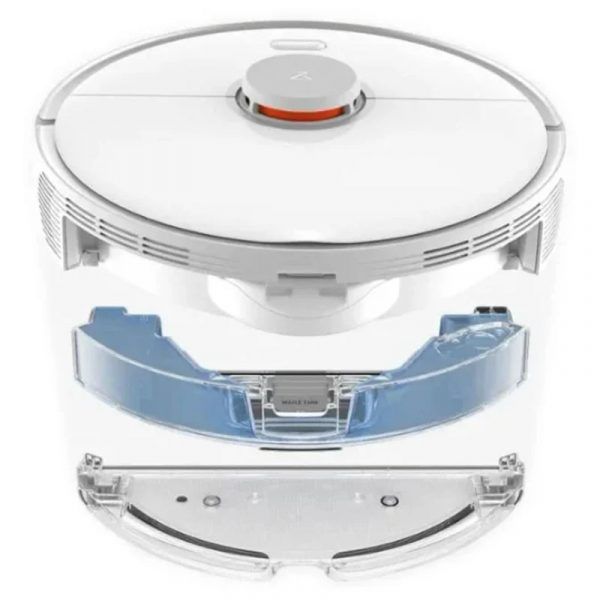 Робот-пылесос Xiaomi Roborock S5 MAX White-9