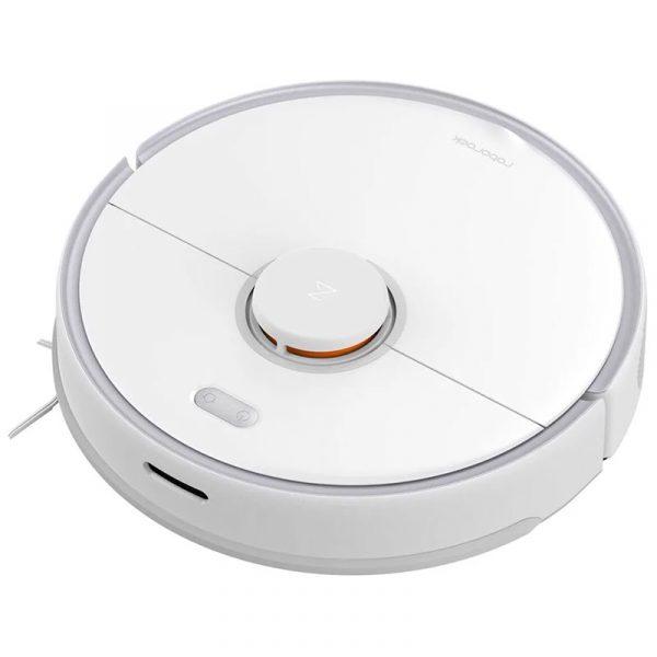 Робот-пылесос Xiaomi Roborock S5 MAX White-4