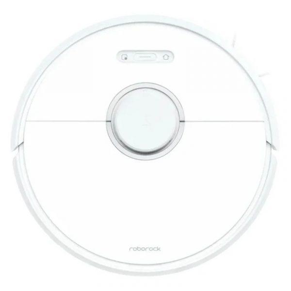 Робот-пылесос Xiaomi Roborock S6 White-1