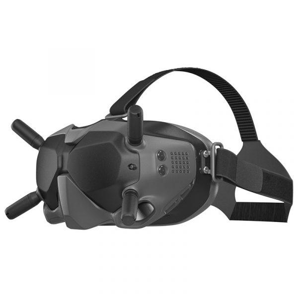 Видео-очки DJI FPV Goggles Digital-2