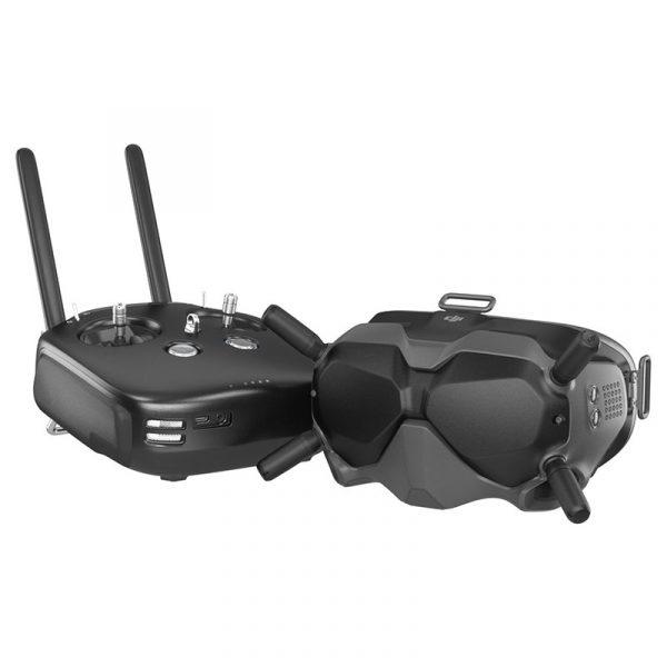 Видео-очки DJI FPV Goggles Digital-1