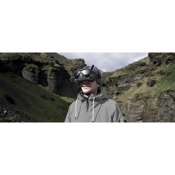 Видео-очки DJI FPV Goggles Digital-8