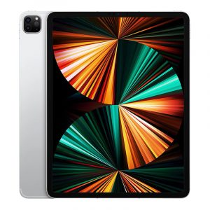 Планшет Apple iPad Pro 12.9 Wi-Fi + Cellular 128GB (2021) Silver Серебристый (MHR53)
