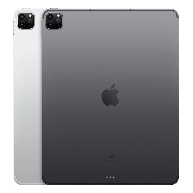 Планшет Apple iPad Pro 12.9 Wi-Fi + Cellular 512GB (2021 ...