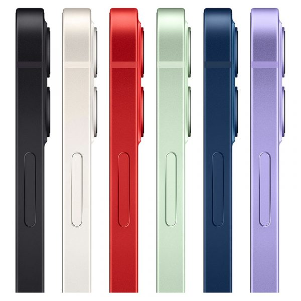 Смартфон Apple iPhone 12 128GB Purple фиолетовый (MJNP3)-3