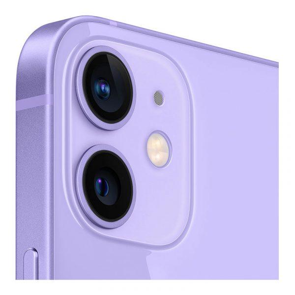 Смартфон Apple iPhone 12 mini 256GB Purple фиолетовый (MJQH3)-2