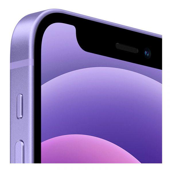 Смартфон Apple iPhone 12 mini 64GB Purple фиолетовый (MJQF3)-1