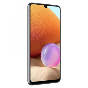 Смартфон Samsung Galaxy A32 128GB Черный