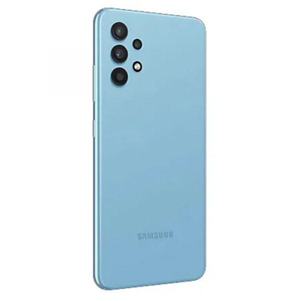 Смартфон Samsung Galaxy A32 128GB Голубой-4