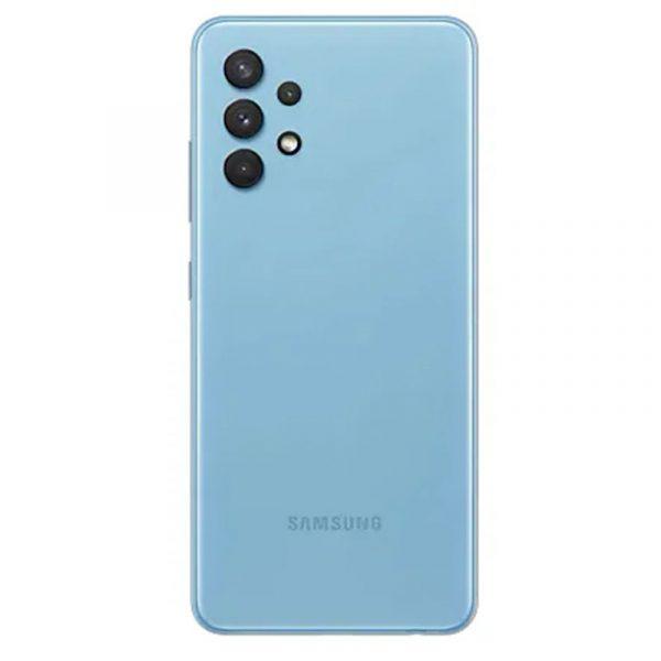 Смартфон Samsung Galaxy A32 128GB Голубой-1