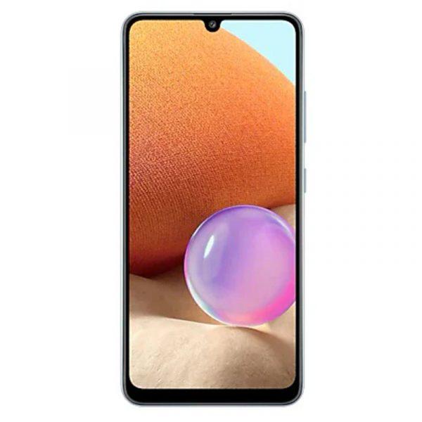 Смартфон Samsung Galaxy A32 128GB Голубой-2