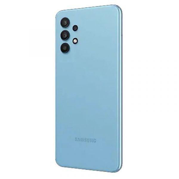 Смартфон Samsung Galaxy A32 128GB Голубой-5