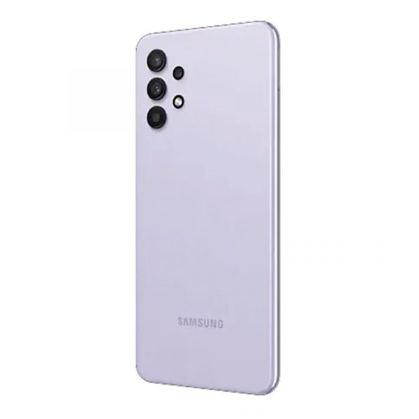 Смартфон Samsung Galaxy A32 128GB Фиолетовый-5