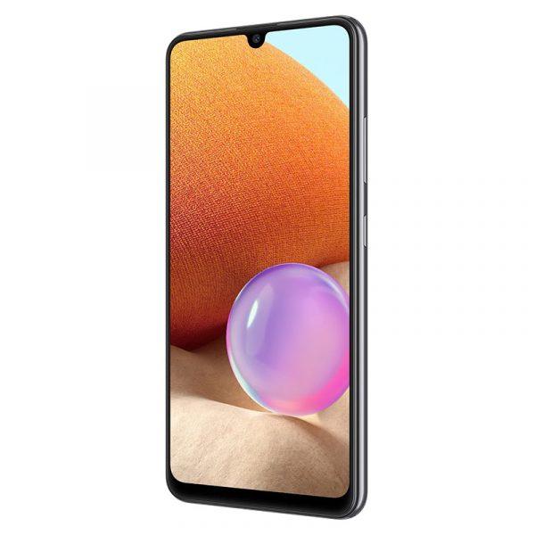 Смартфон Samsung Galaxy A32 64GB Черный-3