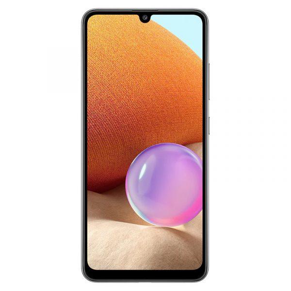 Смартфон Samsung Galaxy A32 64GB Черный-2